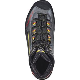 La Sportiva Trango Tower GTX Shoes Men Black/Yellow